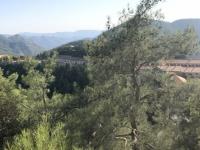 2019 11 11 Kloster Kykkos Blick vom Berg Throni