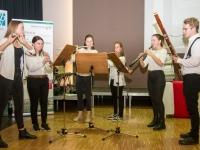 Musikalische Umrahmung Landesmusikschule Neumarkt