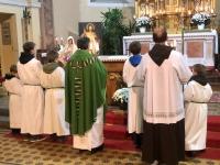 Ende der Messe