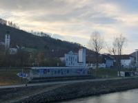 Ableben in Engelhartszell