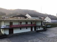 Engelhartszell Anlegestelle