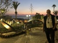 2019 11 24 Jaffa Uri Geller Museum