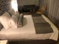 2019 11 24 Jerusalem Hotel C Neve Ilan schöne Zimmer