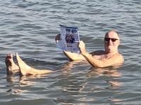 2019 11 25 Kalia Beach Baden im Toten Meer