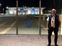 2019 11 25 Knesset israelisches Parlament