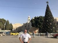 2019 11 26 Bethlehem Geburtsbasilika Katharinenkirche