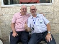 2019 11 26 Bethlehem Restaurantbesitzer Eduard