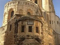 2019 11 26 Jerusalem Dormitio Abtei