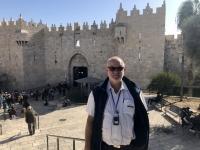 2019 11 27 Damaskus Tor Eingang in die Altstadt