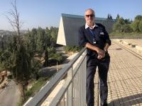 2019 11 27 Yad Vashem Holocaust Gedenkstätte