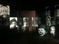 2019 11 27 Yad Vashem Kinder Gedenkstätte innen