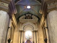 2019 11 28 Haifa Wallfahrtskirche Stella Maris