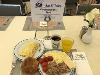 2019 11 28 Tägliches Frühstück ohne Wurst