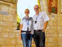 2019 11 30 Nazareth Verkündigungskirche österr Fenster