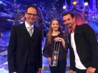2019 11 30 Show mit Florian Silbereisen in Thüringen