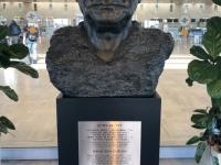 2019 11 30 Tel Aviv Flughafen Ben Gurion