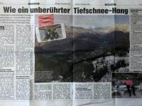 2019 12 09 Bericht von Pfarrer Mag Öhler aus Bad Ischl