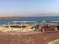2019 11 25 Kalia Beach am Toten Meer