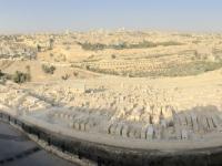 2019 11 26 Jerusalem Blick vom Ölberg