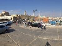 2019 11 28 Akko Altstadt mit Hafen