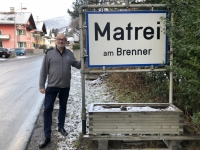 Matrei am Brenner