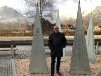 Kleinste Stadtgemeinde Österreichs