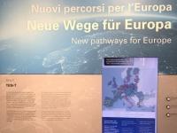 EU Verkehrsstrategie für die Eisenbahn