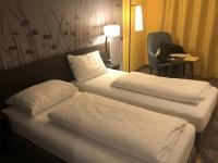 Hotel HWest neben der Autobahn in Hall Tirol