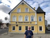 Rieger Daniel Gasthof Neuwirt Garching bei München