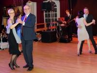 Obmann und Obmann_Stv  beim Tanz
