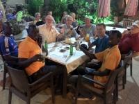 2020 02 11 Getränkepause im Restaurant La Riviera