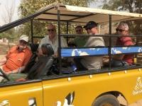 2020 02 13 Letzte Etappe der Rallye Dakar_auf gehts zur kurzen Wüstenrallye