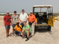 2020 02 13 Letzte Etappe der Rallye Dakar_oberhalb der Sanddünen