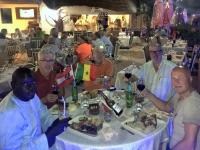 2020 02 13 Perfektes Abendessen mit Langusten im La Riviera