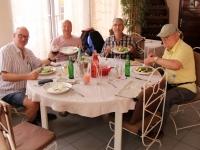 2020 02 15 Mittagessen im Restaurant La Riviera