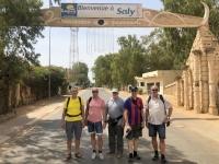 2020 02 16 zurück vom letzten Ausflug in Saly