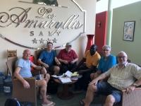 2020 02 11 Besprechung mit FTI Vertreter Lamine