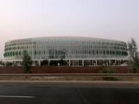 2020 02 13 Dakar Arena