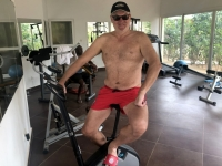 2020 02 15 Fitnessstudio im Hotel