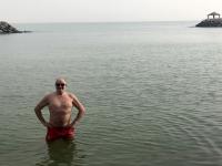 2020 02 15 Fotoshooting im Meer