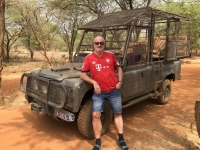 2020 02 15 Löwenreservat_mit diesem Jeep fahren wir hinein