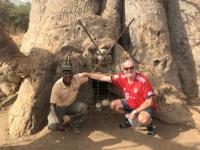 2020 02 15 Naturreservat Bandia Baobab Friedhof
