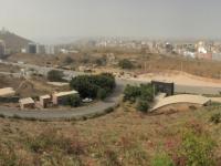2020 02 14 Dakar Blick vom Denkmal