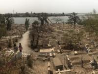 2020 02 16 Muschelinsel gemischter Friedhof 2