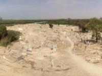 2020 02 16 Muschelinsel gemischter Friedhof 3