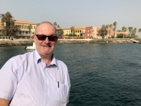 Senegal Insel Goree Sklaveninsel 1