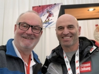 Giger Toni ÖSV Sportdirektor