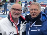 Pum Hans ehemaliger ÖSV Sportdirektor