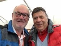 Schröcksnadel Peter ÖSV Präsident