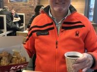 2020 03 03 Aussig Stärkung bei KFC